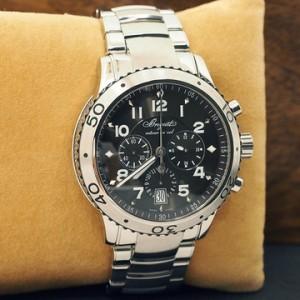 收購BREGUET-TYPE XXI腕錶