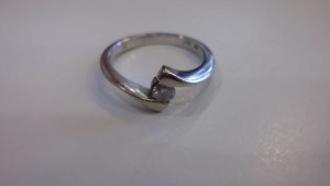 收購鑽石戒指