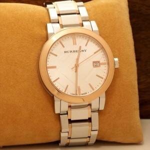 收購Burberry手錶