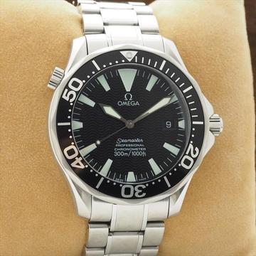 回收omega海馬機械錶