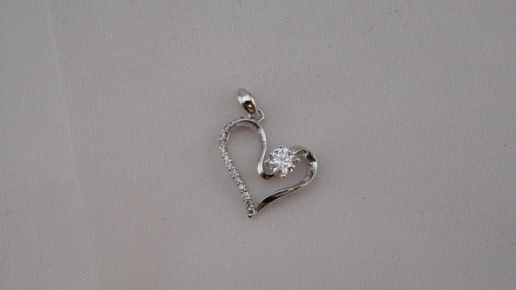 收購鑽石墜飾