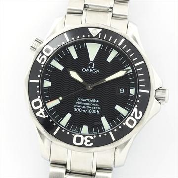 收購omega海馬機械錶