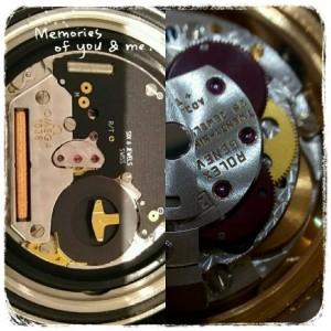 石英錶 機械錶
