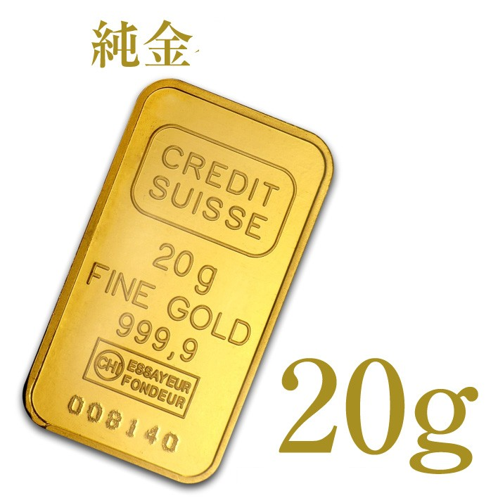 Credit Suisse金條強力收購