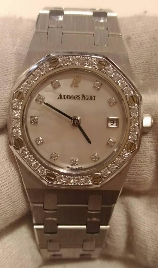 AP錶   Royal Oak