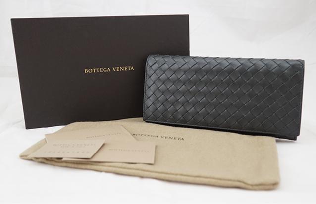 Bottega Veneta 收購