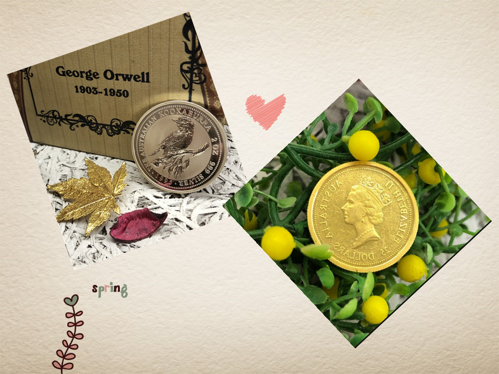【台北市大安區金幣收購】何謂紀念幣?◢ JEWEL CAFE 信義店◣