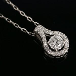 鑽石項鍊回收