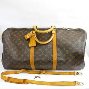 LV手提行李袋