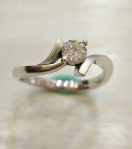 真假鑽石分辨 2