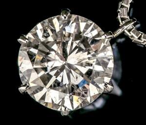連保值的鑽石都會跌嗎