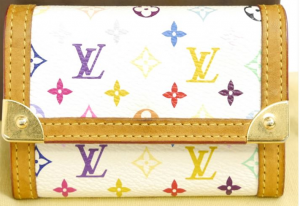 6.Monogram Multicolore