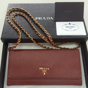 義大利米蘭名牌精品包包 PRADA型號1M1290 收購介紹