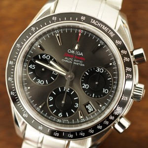 OMEGA 超霸系列錶Mark 2