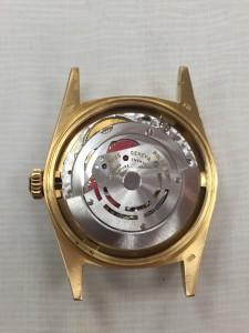 機械錶佩戴多久需要洗油保養?