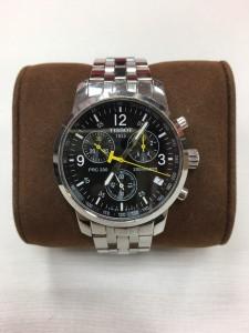 TISSOT T461石英男錶回收1
