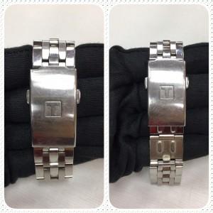 TISSOT T461石英男錶回收4