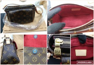 Louis Vuitton M51166小方包
