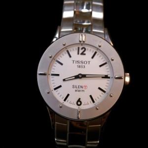 天梭錶0802