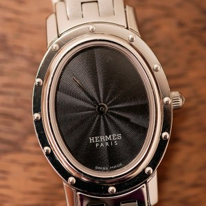 愛馬仕名錶收購