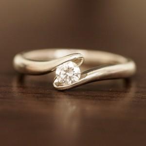 48分鑽石戒指