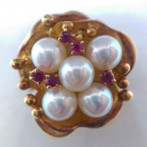 有色寶石、珍珠收購