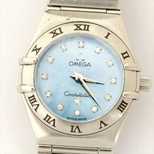 OMEGA收購星座系列55960983
