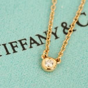 TIFFANY鑽石項鍊收購