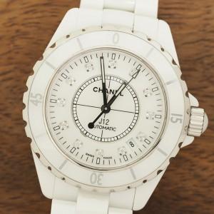 收購香奈兒手錶