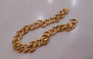 黃金手鍊強力收購