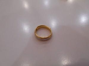 混金戒指收購
