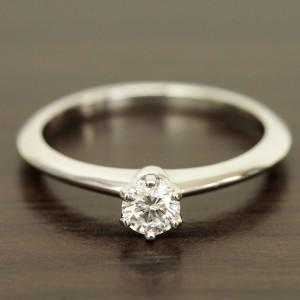 蒂芙尼鑽石戒指收購
