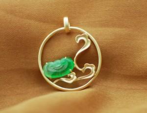 0305翡翠珠寶收購