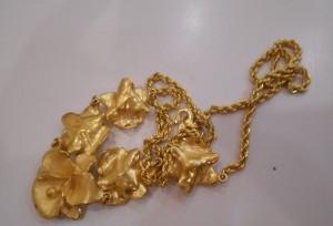 黃金套鍊收購