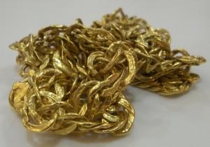 黃金手鍊收購