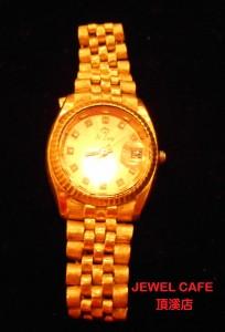 0811黃金錶帶收購