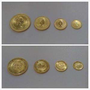 0909英國女皇金幣收購