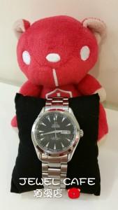 OMEGA名錶收購