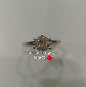 96分鑽石戒指收購_