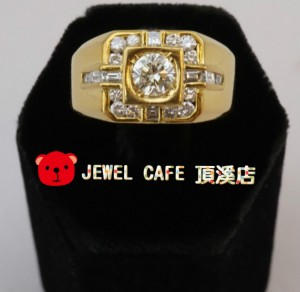 03040.57CT鑽石收購