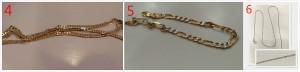 貴金屬項鍊收購2