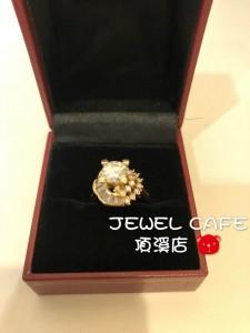 1克拉鑽石戒指收購