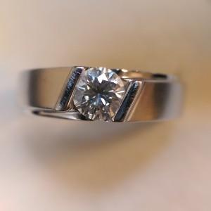 50分鑽石戒指收購