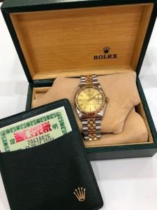 0621 ROLEX名錶收購