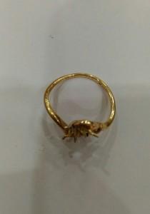 K金戒指收購
