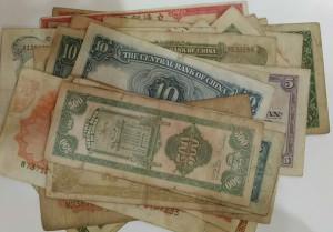 0813古幣收購
