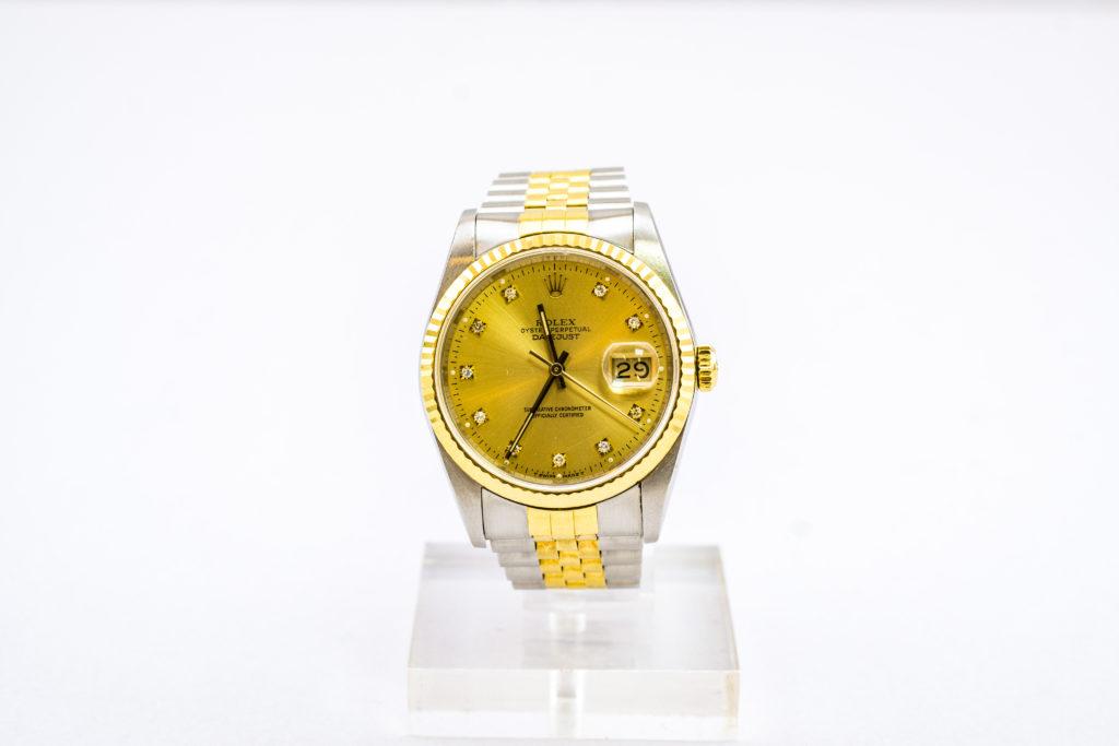 這張圖片的 alt 屬性值為空,它的檔案名稱為 勞力士DATEJUST半金男錶收購-1024x683.jpg