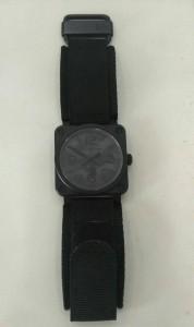 Bell & Ross機械錶全配 (2)