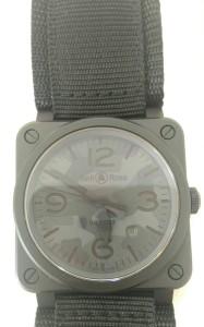 Bell & Ross機械錶